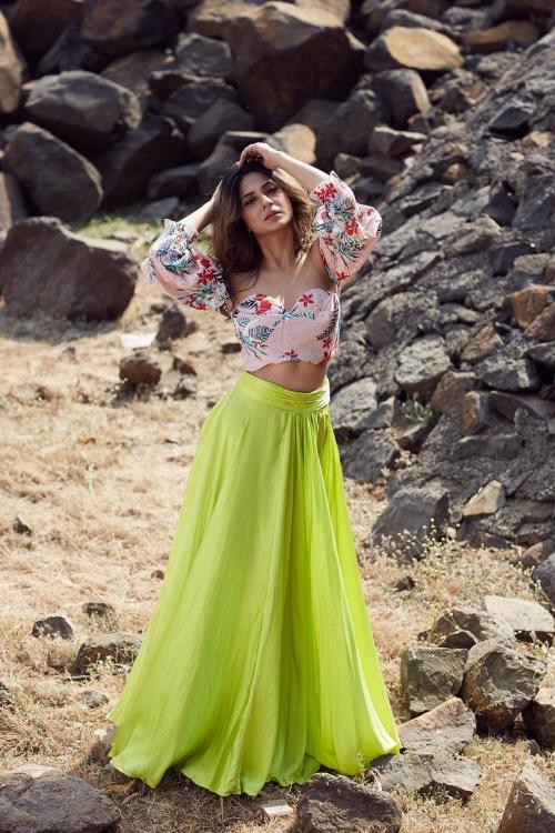 EXCLUSIVE: Jennifer Winget to begin shooting for Code M on ...
