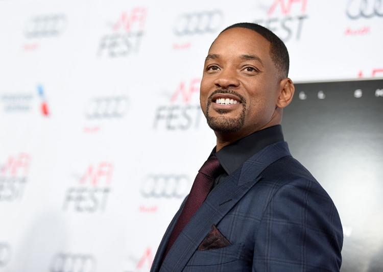 Will Smith is a very generous artiste, says Aladdin director Guy Ritchie