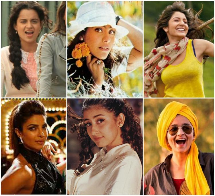 International Women's Day: 15 empowering Bollywood songs so you can dance your way out of misogyny