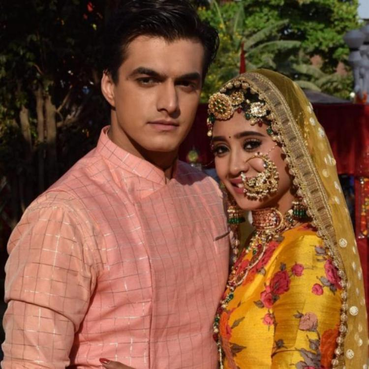 Yeh Rishta Kya Kehlata Hai May 13, 2019 Preview: Naira to be awarded at an event