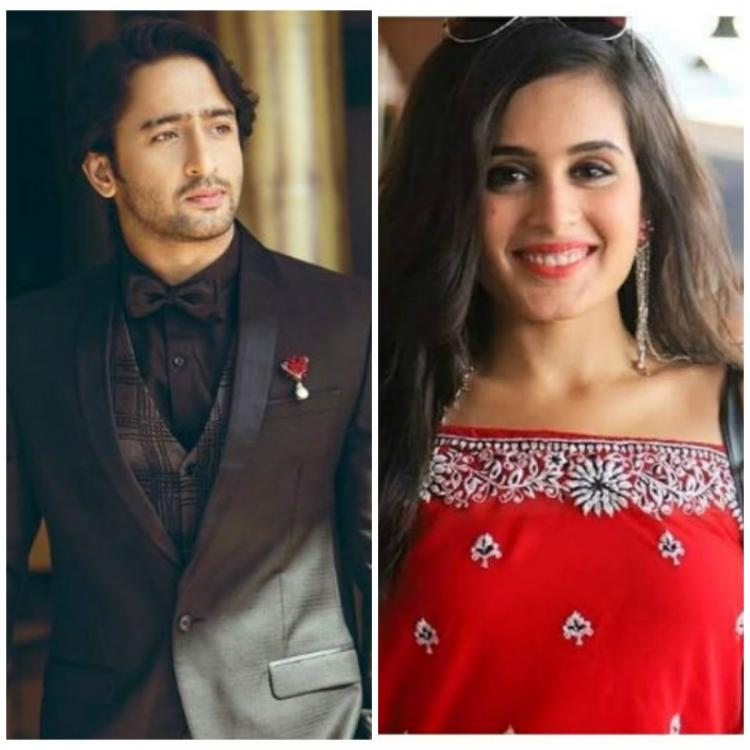Yeh Rishta Kya Kehlata Hai spin off: Shaheer Sheikh to star opposite THIS actress on the show