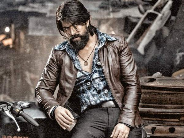 KGF: Chapter 2: Yash makes interesting revelations about the second part and it will leave you excited