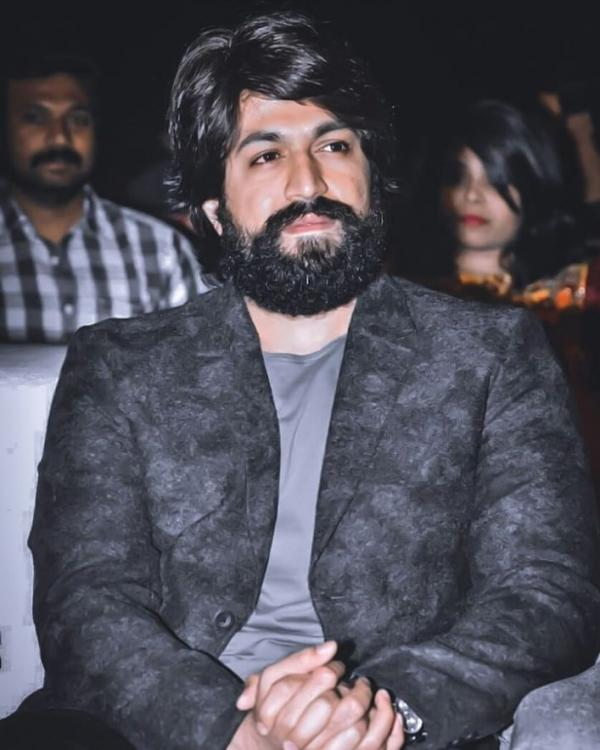 KGF actor Yash on his fan who committed suicide: I do not want fans like this, this is not fandom or love