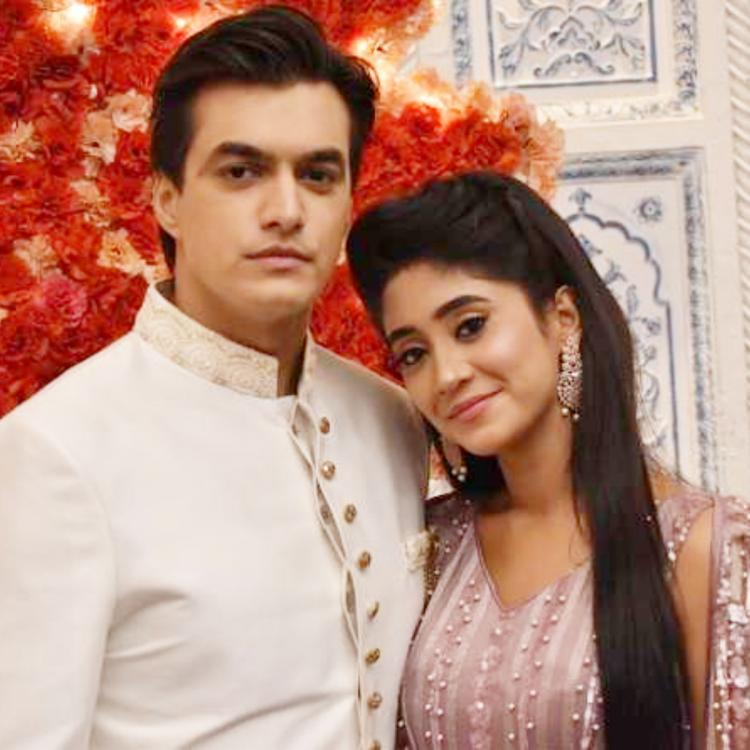 Yeh Rishta Kya Kehlata Hai: Shivangi Joshi and Mohsin Khan starrer to take a 5 year leap? Read on
