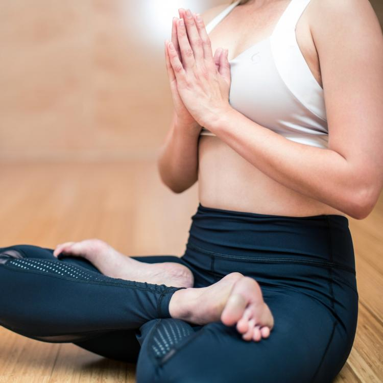 Yoga for stress relief: 7 asanas you can perform for inner peace