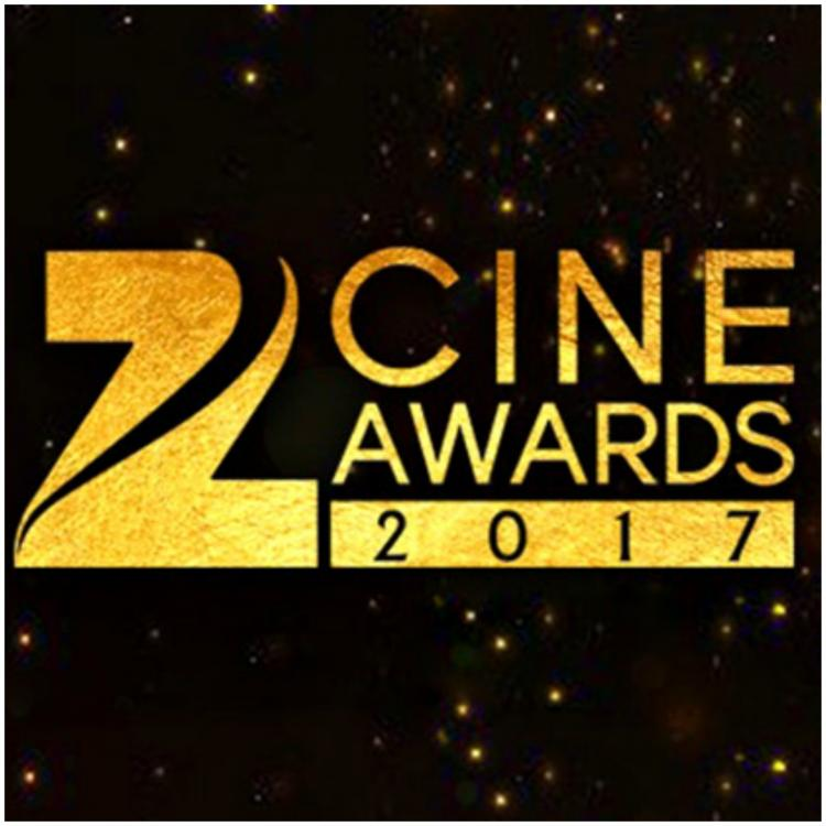Image result for Zee Cine Awards 2018 poster