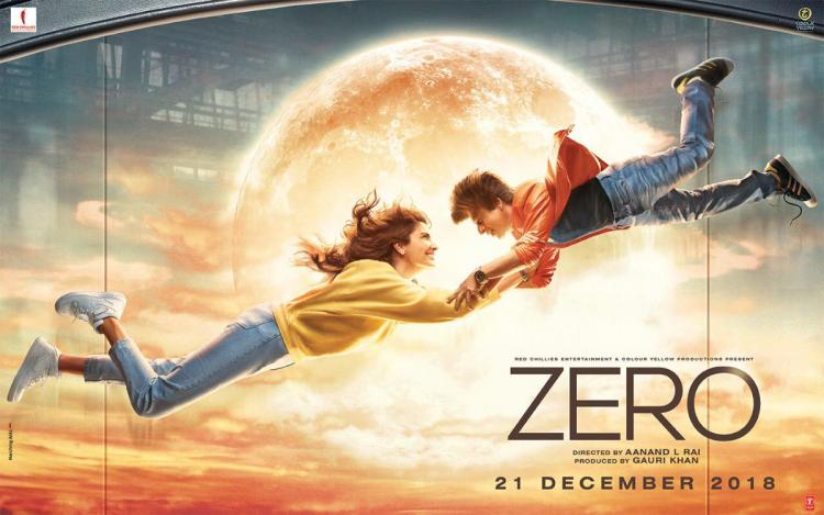 shah rukh khan,Anushka Sharma,Reviews,Zero