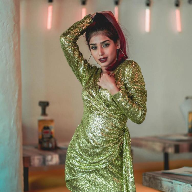 Gandii Baat 4: Internet Sensation Megha Prasad roped in for the show; Check out her sizzling pictures