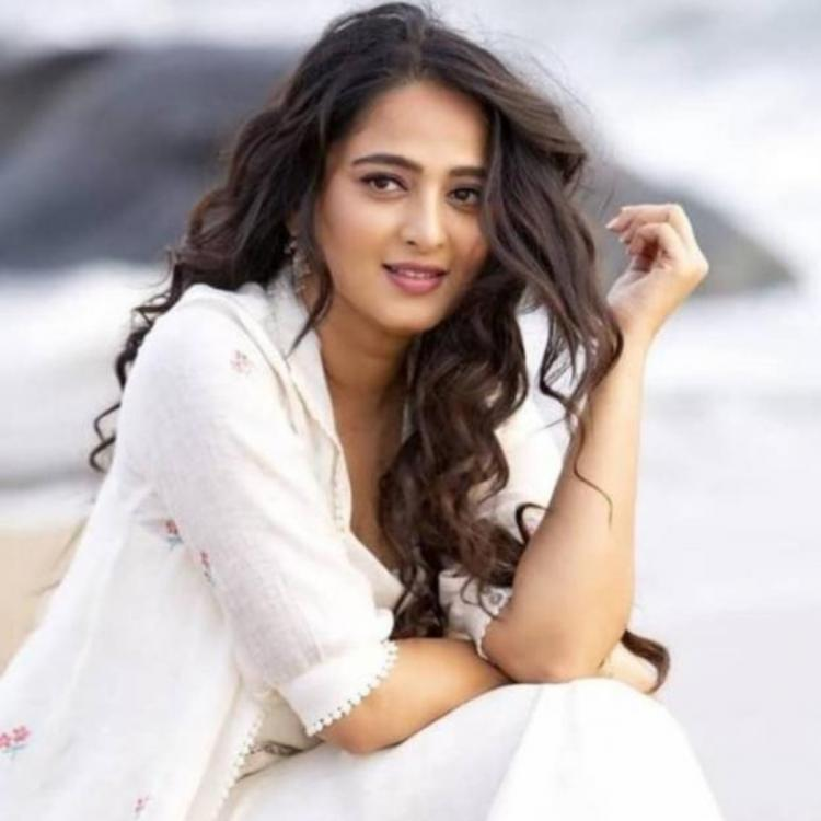 Anushka Shetty rejects Chiranjeevi starrer Acharya owing to a lacklustre role? Find Out