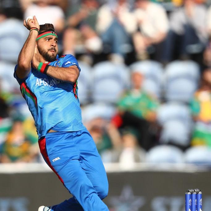 ICC World Cup 2019: Afghanistan fast bowler Aftab Alam SUSPENDED for one year; Here's why