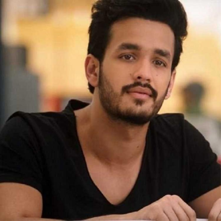 Akhil Akkineni injured during the shooting of Most Eligible Bachelor? Find out