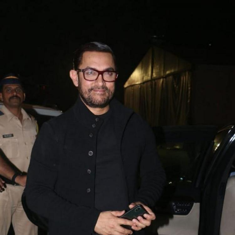 Aamir Khan's 54th birthday plans REVEALED: This is how the superstar will celebrate his special day