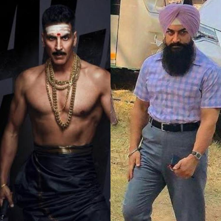 Akshay Kumar's Bachchan Pandey to avoid clash with Aamir Khan's Laal Singh Chaddha on Christmas 2020? Find out