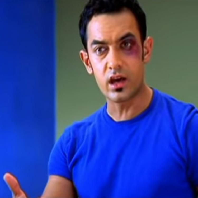 Throwback: Did you Aamir Khan was not the first choice for Akash's role in Dil Chahta Hai?