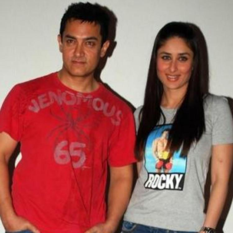 Lal Singh Chaddha: Kareena Kapoor Khan & Aamir Khan's film to go on floors on THIS date in Punjab?