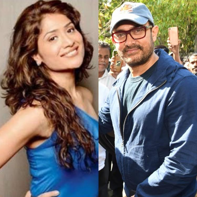Aamir Khan's decision to work with Subhash Kapoor criticised by latter's accuser Geeta Tyagi