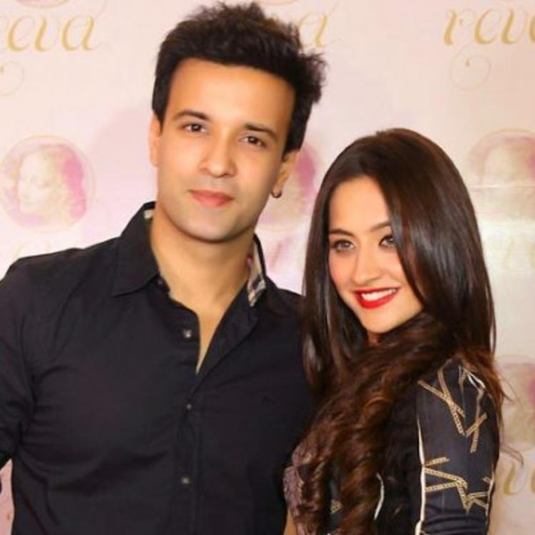 Aamir Ali OPENS UP about differences with wife Sanjeeda Shaikh; Says 'All is Good'