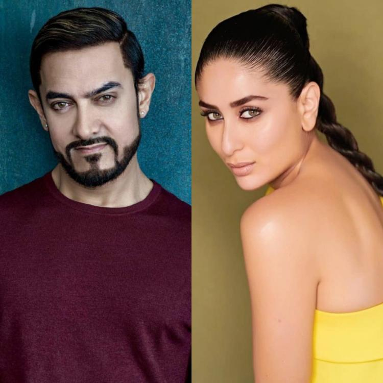Aamir Khan & Kareena Kapoor Khan's Lal Singh Chaddha to showcase THESE moments of Indian history