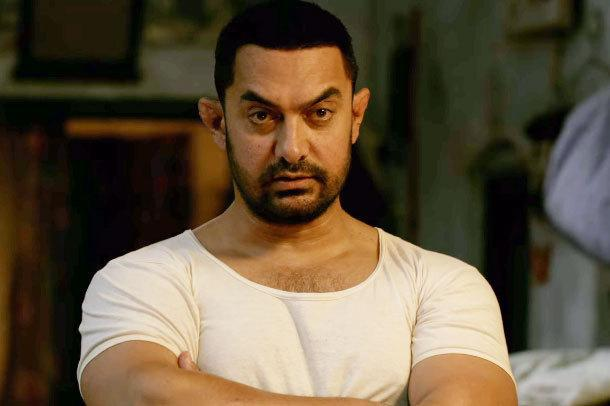 Image result for aamir khan dangal