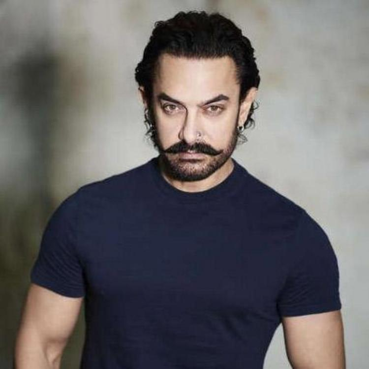 Aamir Khan's long time assistant Amos passes away post suffering a heart attack