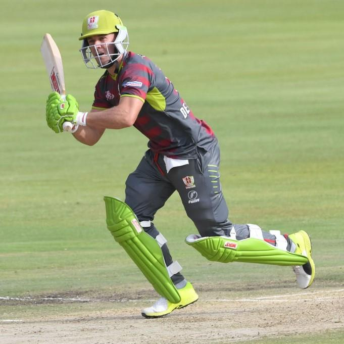 AB de Villiers DENIES reports of any demand made to be included in SA WC squad