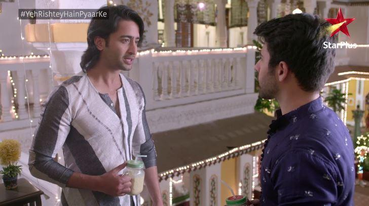Yeh Rishtey Hain Pyaar Ke: Kunals asks Abir to choose between him and Mishti after he meets with an accident