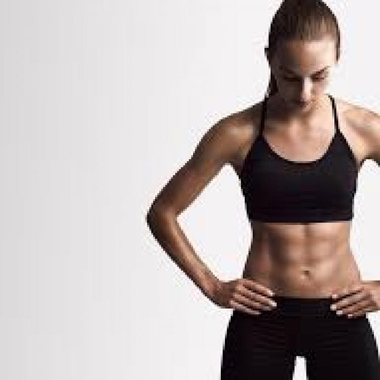 5 ab workout exercises for women to get slim