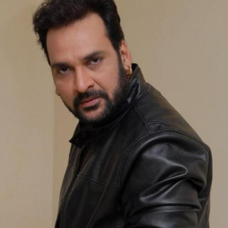 Actor Shahbaz Khan gets booked for allegedly molesting a girl