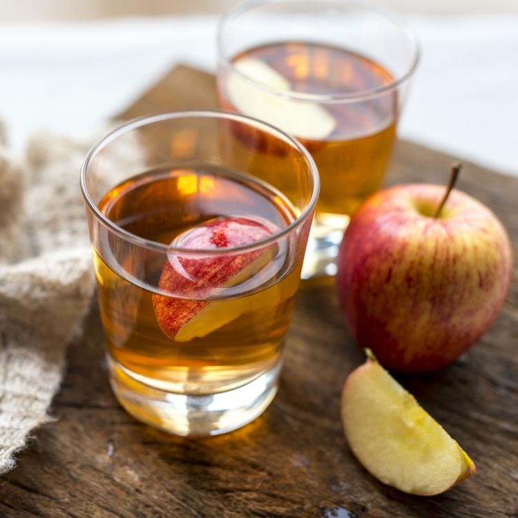 High Blood Pressure: Here's how Apple Cider Vinegar can