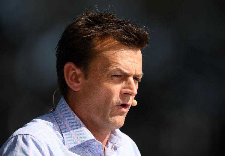 Australia vs England Semi Finals: Adam Gilchrist and Michael Vaughan indulge in twitter banter, Have a look
