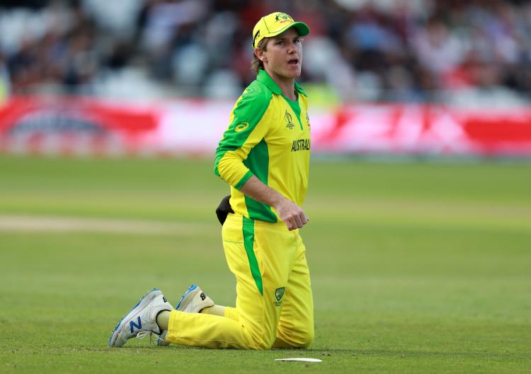 Players,ICC Cricket World Cup 2019,Adam Zampa,ball tampering