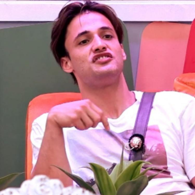 Bigg Boss 13 November 28, 2019 Written Update: Paras gets into a tiff with Asim; bursts out at Mahira