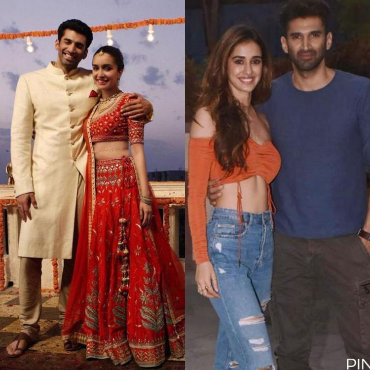 Shraddha Kapoor to Disha Patani: Here's the list of actresses who were linked to Malang star Aditya Roy Kapur