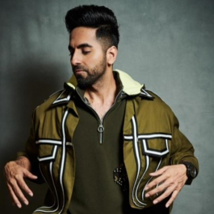 EXCLUSIVE: Ayushmann Khurrana decides to throw an impromptu party post Dream Girl's release; DEETS Inside