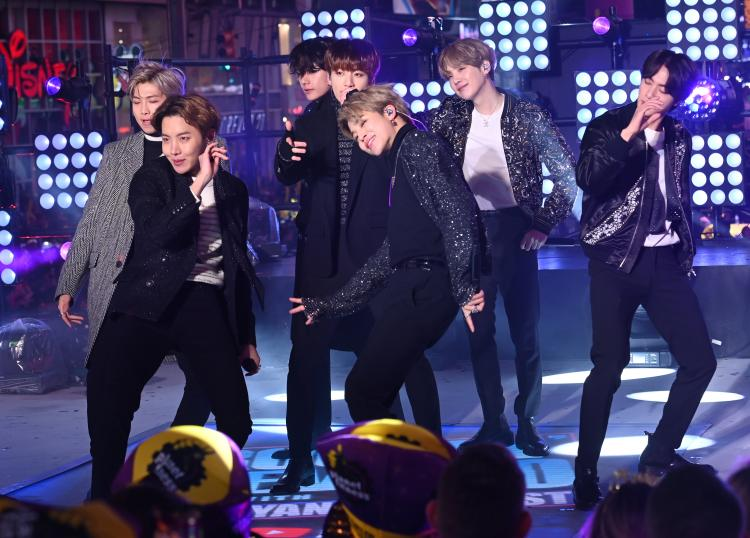 BTS' Map of the Soul Tour in North America was supposed to kickstart at Levi's Stadium, Santa Clara, on April 25, 2020.