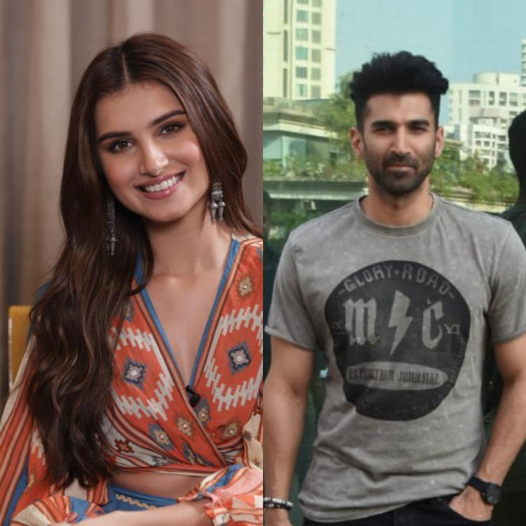 After Disha Patani, Tara Sutaria roped in for Ek Villain 2 to star opposite Aditya Roy Kapur; Deets Inside