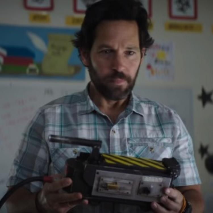 Ghostbusters Afterlife Trailer: Paul Rudd is a refreshing addition to Jason Reitman's ghost trapping story