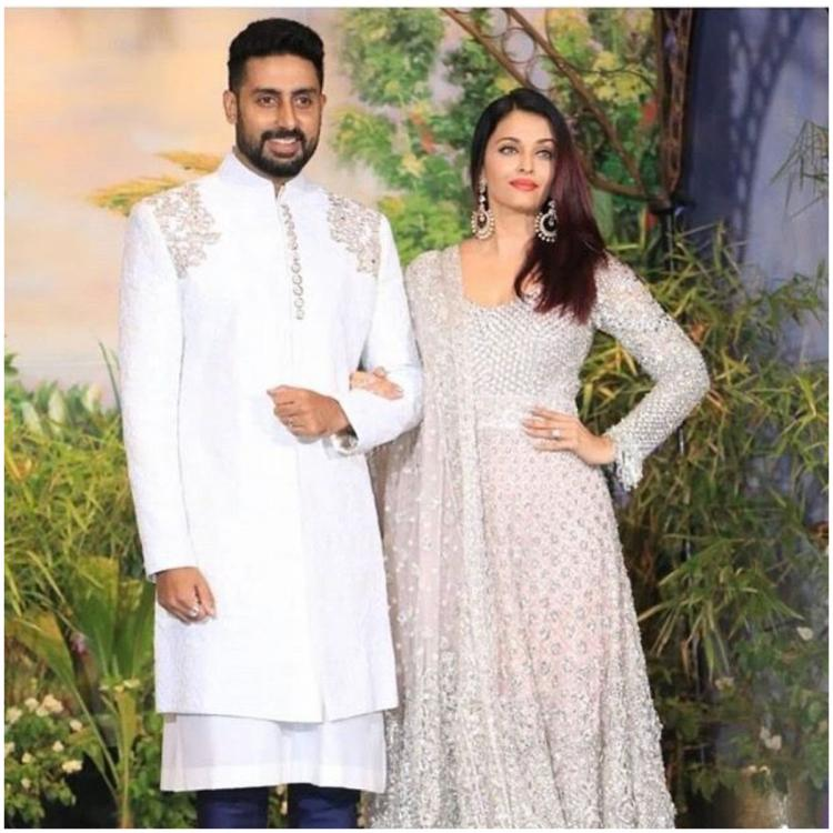 Aishwarya Rai reveals what she and Abhishek Bachchan argue the most about, 'We're strong personalities'