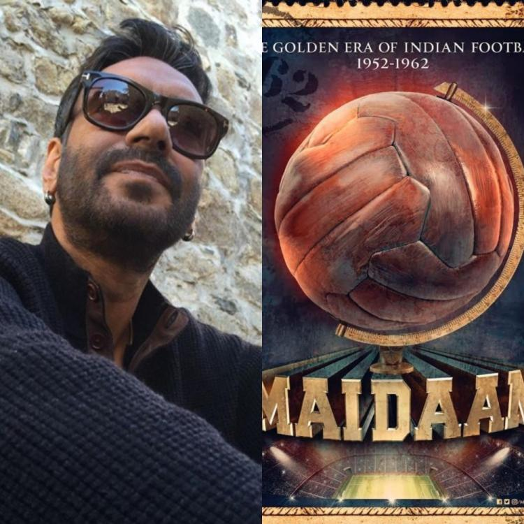 Maidaan: Ajay Devgn and Keerthy Suresh starrer to be released on THIS date; Find out