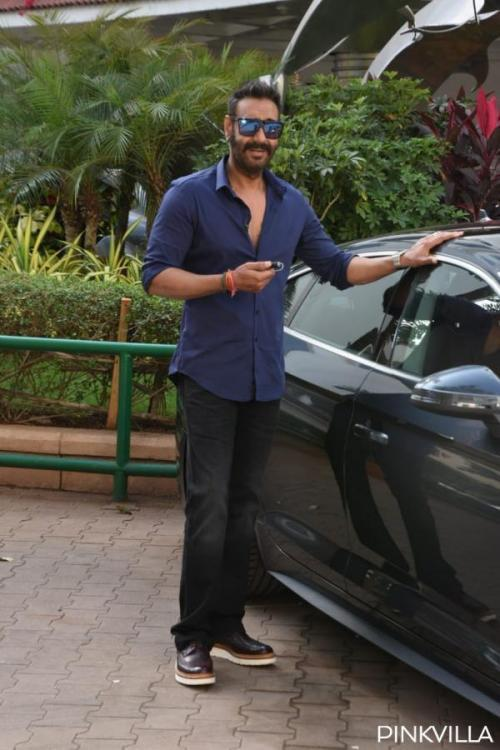 EXCLUSIVE: Ajay Devgn reveals that De De Pyaar De might have a sequel