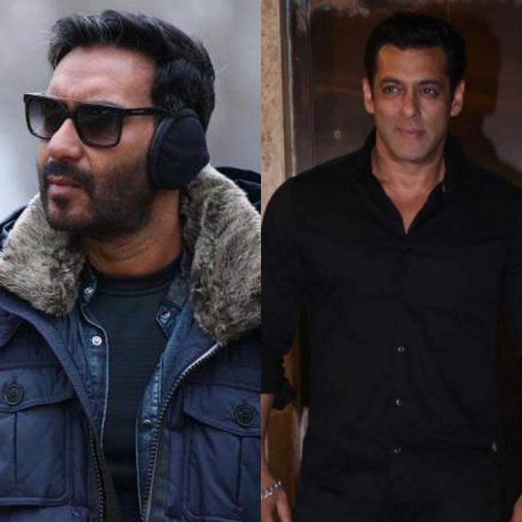 Exclusive: Double trouble! Ajay Devgn and Salman Khan have BOTH been approached for Rohit Shetty's Hum Paanch!
