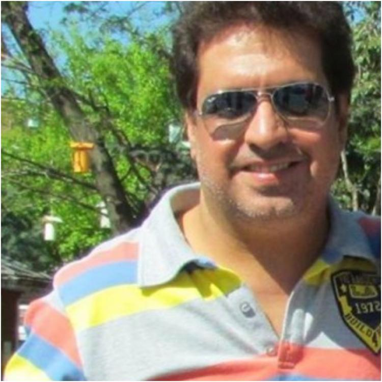 Kannada film distributor Ajay Chandani dies in a road accident