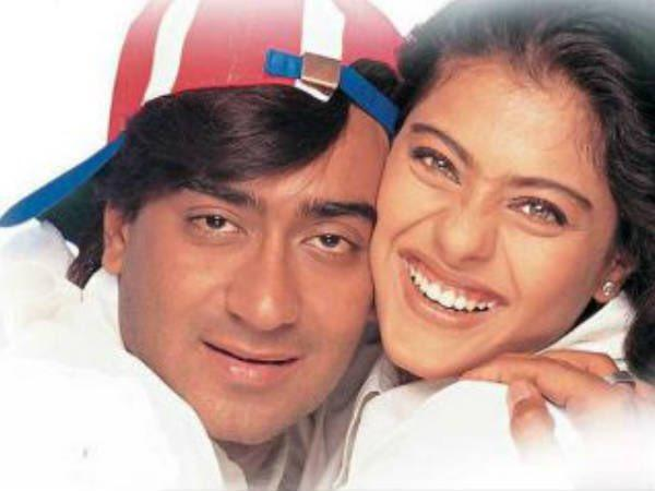 22 Years of Ishq: Ajay Devgn and Kajol's banter on social media will make you ROFL