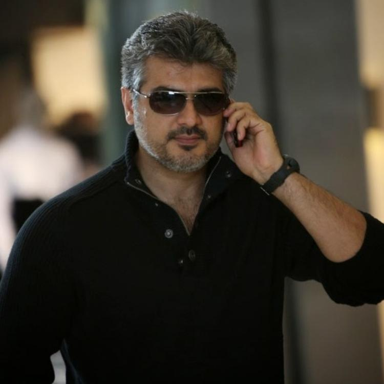 After Pink's Tamil remake, Thala Ajith to team up with Boney Kapoor again for a Hindi film?