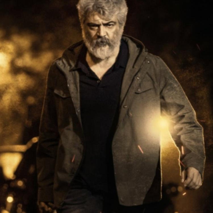 Nerkonda Paarvai Box Office Collection: Thala Ajith starrer earned THIS much on the Independence Day