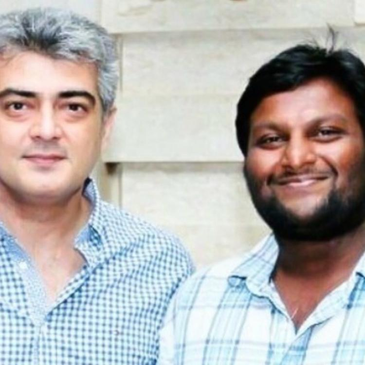 Ajith and G Mohan Photo Controversy: The Draupadi director clears the air