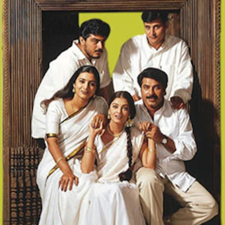 Ajith Kumar was narrated script in hospital: Rajiv Menon OPENS up on Kandukondain Kandukondain 20 years later