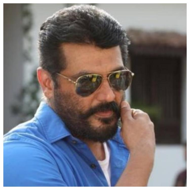 Thala Ajith gets an invite from Twitter India to join the microblogging site