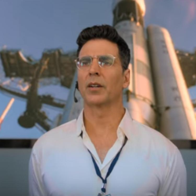 Mission Mangal: ISRO responds to the teaser of the Akshay Kumar starrer with a special message