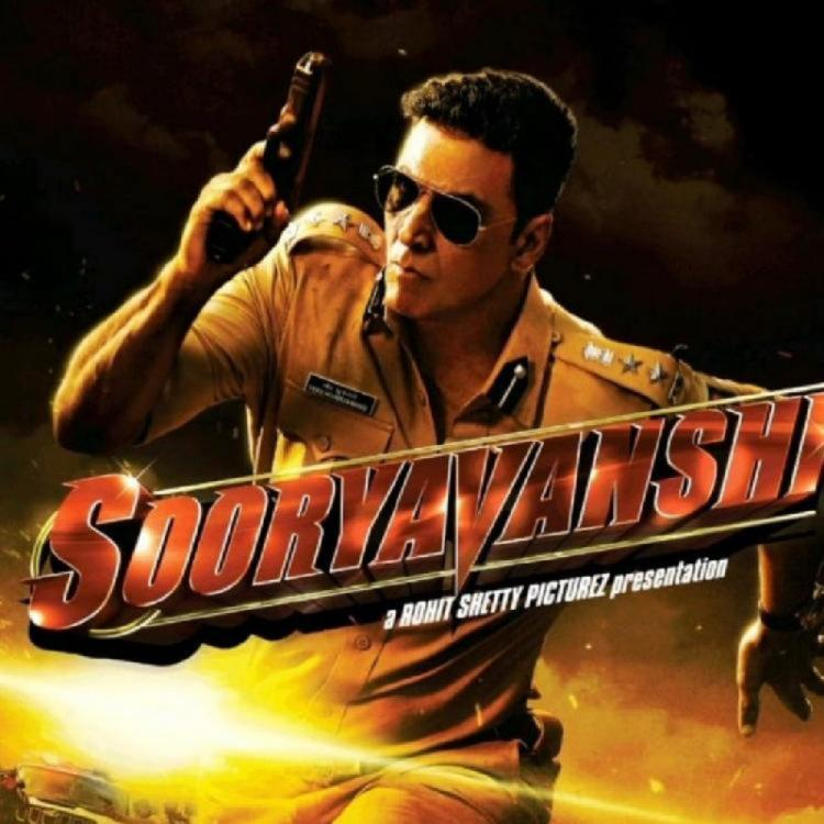 Akshay Kumar opens up on his upcoming film Sooryavanshi; says It was amazing to get back into a uniform again